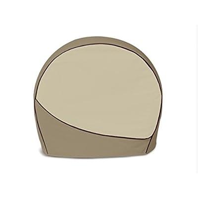 """ADCO 3967 Designer Series Tan Tyre Gard Wheel Cover, 40"""" - 42"""": Automotive"""