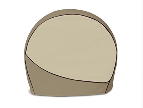 ADCO 3962 Designer Series Tan Tyre Gard Wheel Cover,30' - 32'
