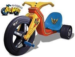 2010 The Original Big Wheel 16 - HOT CYCLE by The Original Big Wheel -  96110, 5060918