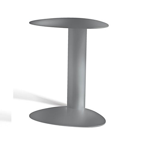 BDI Bink Mobile Media Table for Laptops and Tablets, Earl Grey Finish (1025 ER) by BDI Furniture