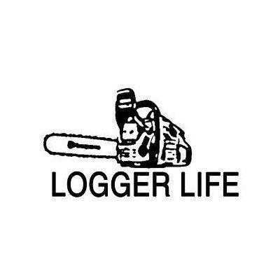 【驚きの値段で】 BLACK LOGGER COLOR LOGGER LIFE STICKER DECAL VINYL CAR MACBOOK by LAPTOP DIE CUT ADHESIVE VINYL BIKE WALL CAR WALL ART MACBOOK HOME DECOR DECOR ART WINDOW by scoleney62 B01EQYGLEO, 飾磨郡:a415a238 --- a0267596.xsph.ru