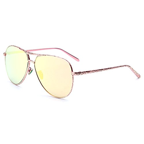 EYSHADE BSG800034C7 New Style PC Lens Metal Sunglasses,Metal Frames - To Buy Sunglasses Randolph Where Engineering