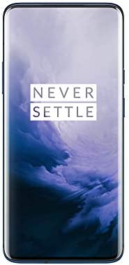 OnePlus 7 Pro - 256GB, 8GB RAM, 4G LTE - Nebula Blue: Amazon com