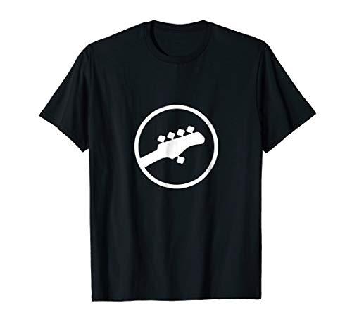Bass Guitars Fret Fretless Strings Music T Shirt Gift Idea -