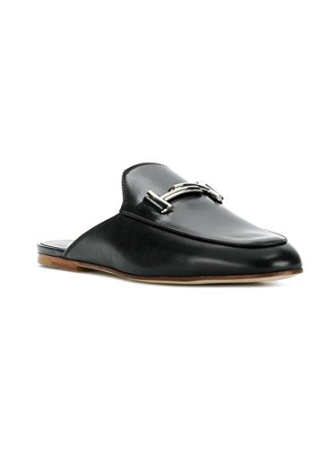 new cheap online hot sale cheap online Tod's Women's XXW79A0X970GOCB999 Black Leather Loafers clearance discount clearance online official site wide range of for sale 3DK3a4CyMr
