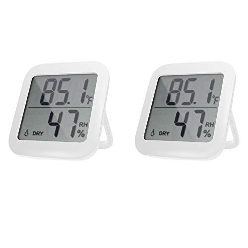 Hygrometer 2er Set
