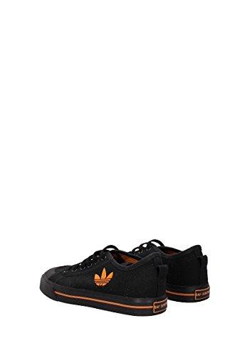 Sneakers Simons Raf Adidas Negro S81165 Hombre pYnaBwq