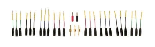 Waekon 77205 Micro Mate Terminal Adapter Set