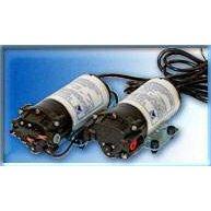Aquatec 5853-GE12-V81D Variable Speed Pump 0.1-1.0 GPM @ ...
