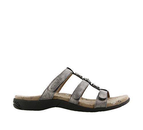 Sandalo In Pelle Di Sandalo Taos Footwear