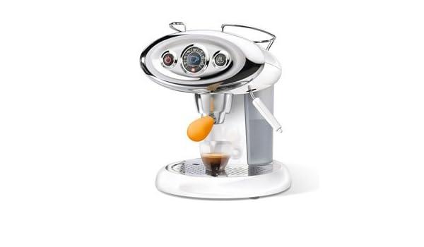 Illy Francis Francis X7.1 Cafetera edición limitada fucsia: Amazon.es: Hogar