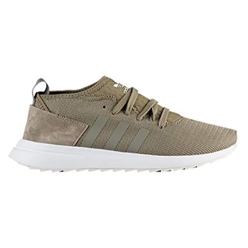 (アディダス) adidas Originals レディース ランニング?ウォーキング シューズ?靴 Flashback Mid [並行輸入品]