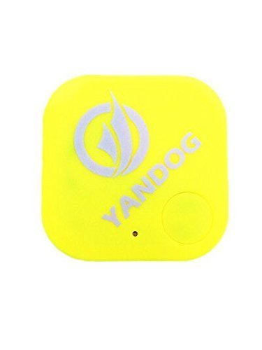 Hot Mini Smart Finder Bluetooth Tag GPS Tracker Key Wallet Kids Pet Dog Cat Child Bag Phone Locator Anti Lost Alarm Sensor.Best Key Finder, Smart Finder Bluetooth Tracking YNG