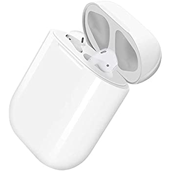 Amazon.com: Wireless Charging Replacement case for Airpods