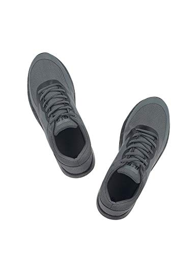 Grey Cut SWEET Dark amp; Low BITTER Sneakers Women nTvW6pWqw