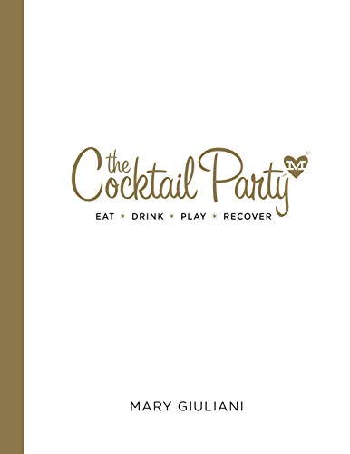 The Cocktail Party: Eat  Drink  Play  Recover (Ideas Christmas For Party Catering)