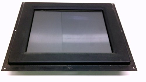 Bezel Tft (Mass Multimedia Inc. Lcdsa151-Of-Bezel Tft Lcd Monitor 15