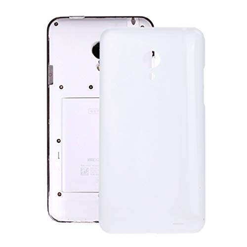 Mx3 Chassis - Anstorematealliance Back Cover Back Cover Battery Back Cover for Meizu MX3(White) (Color : White)