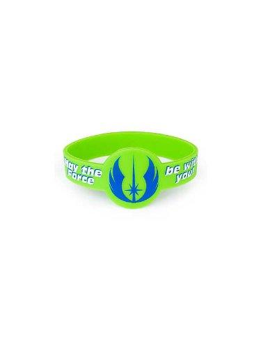 Star Wars Wrist Band - 4 Pack