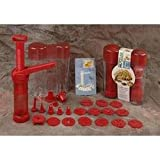 Hutzler Cookie Press