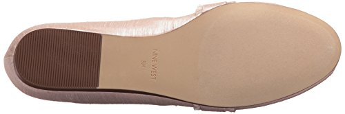 pay with paypal for sale low price for sale Nine West Women's Baruti Fabric Loafer Flat Light Natural get to buy online professional for sale clearance fashionable 4U7UIjsIxZ