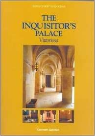Book The Inquisitor's Palace, Vittoriosa by Kenneth Gambin (2003-12-01)