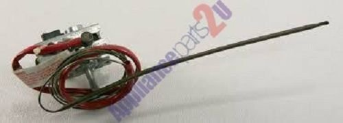 210895NEW GENUINE OEM DCS (FISHER PAYKEL) OVEN / RANGE- THERMOSTAT ..#from-by#_aparts2u~hee99141645317765