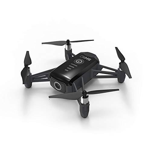 barato y de alta calidad Negro Con Con Con Mando A Distancia Alician Drone SHRC H2 Locke 2K WiFi FPV RC Drone RTF Modo de posicionamiento de Flujo óptico Inteligente Negro con Mando a Distancia  ¡no ser extrañado!