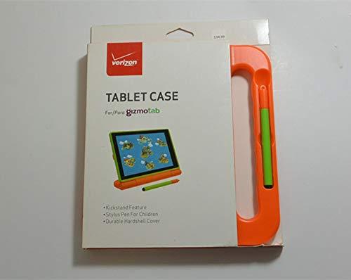 GizmoTab Verizon OEM Kids Case - Orange / Green