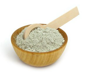 French Green Clay Premium ~ 16oz ~ 1lb (pound) ~ Micronized ultra soft Clay ~ White Label Premium Herbs and Spices ~ Hand packed ot order in resealable stand up pouch ~
