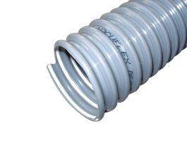 Flexible PVC 3 metres diametre 100 mm pour aspirateur a copeaux gap