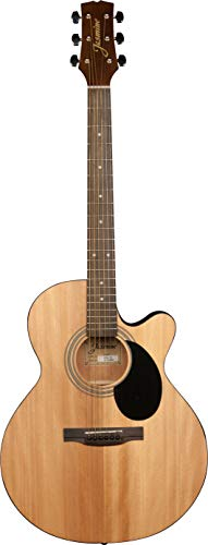 Best Rogue Guitars - Jasmine S34C NEX Acoustic