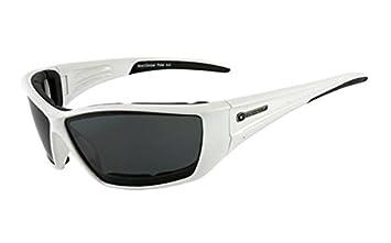 Slokker Sonnenbrille Mod. 50040-3 CLIMBER white mQIr7EDKp
