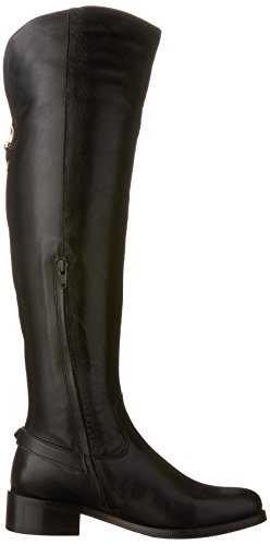 Black Steve Madden Women's Salie Tall Shaft Boot r0rqwYC