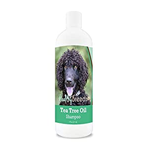 Healthy Breeds Great Dane Tea Tree Oil Dog Shampoo 7