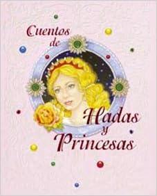 pack cuentos de hadas y princesas Mi Caja Rosa De Cuentos: Amazon ...