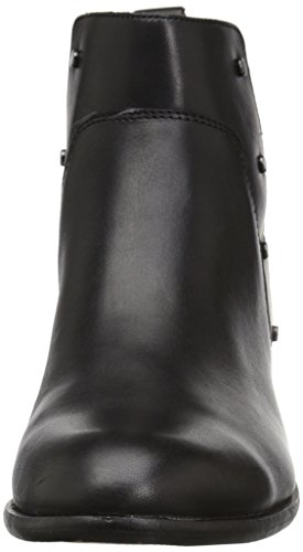 Franco Sarto Women's L-Richland Ankle Boot Black rqwjKu3N