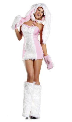 Yeti Cyber Monday Sale >> Women's Blushing Bunny Costume (Be Wicked) - Funtober