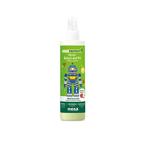Nosa Healthcare, Acondicionador de pelo, Verde - 250