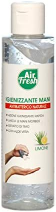 Gel hidroalcoholico manos 150 ml gel