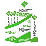 Infisport Magnesio citrato Gel 12 x 40g