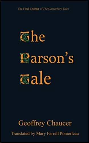 the parson canterbury tales