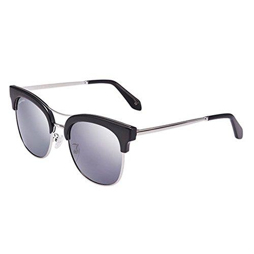 soleil Lunettes mode Lunettes Mme Nouvelles Femmes lunettes B de de soleil polarisées de Joker U4naA