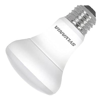 Sylvania 79618 - LED6.5R20DIMSE830G5RP R20 Flood LED Light Bulb