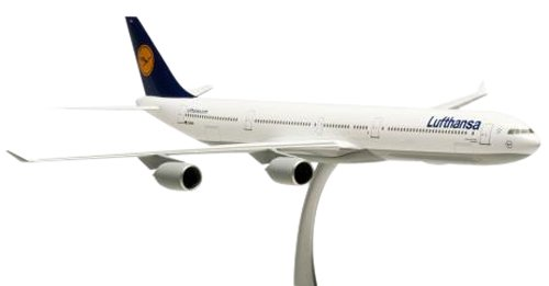 hogan Wings 1/200 A340-600 Lufthansa Nurnberg (japan ()
