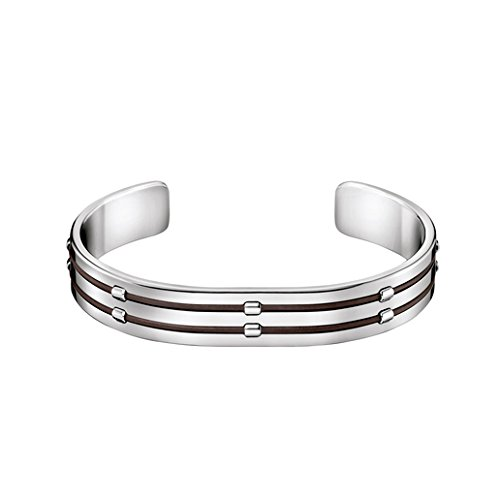 Calvin Klein Jeans Jewelry Connection Men's Bracelet (Calvin Klein Mens Bracelet)