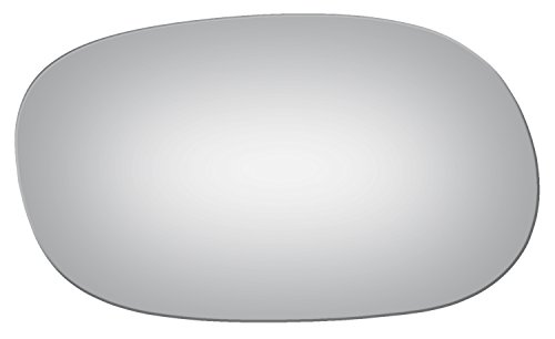 Burco 3183 Right Side Mirror Glass for Buick Century, Electra, LeSabre, Regal (Oldsmobile Delta 88 Mirror Glass)