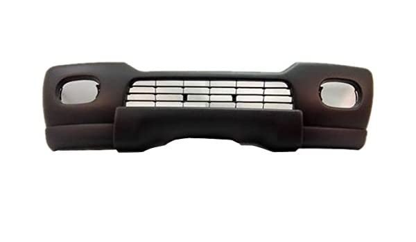OE Replacement Mitsubishi Montero Sport Front Bumper Cover Partslink Number MI1000270