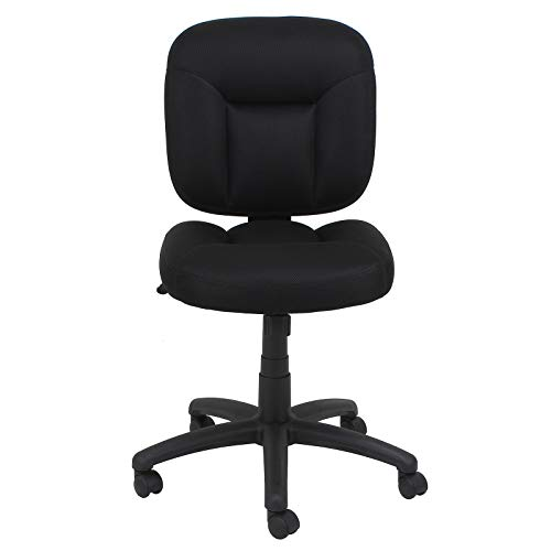 OFM (OFMV9 ESS-101-BLK-OFM Furniture Piece Office Chair, Black