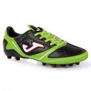 Chaussures de football pour homme JOMA Supercopa 201Noir/Vert (n-43)